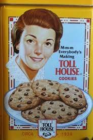 scatola per biscotti cookies